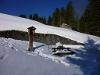 """""""Bildstöckl"""" über Zöblen  - @ Autor: kUNO  - © Quelle: Tourismusverband Tannheimer Tal"""