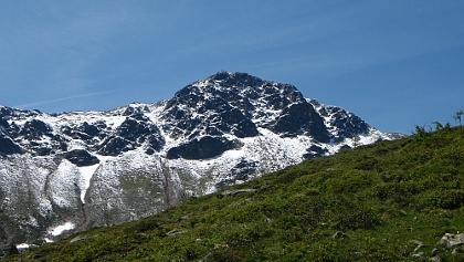 Königstuhlrunde im Nationalpark Nockberge