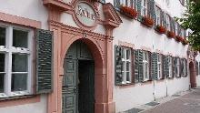 """""""Goldener Faden"""" ein Spaziergang durch die Herzogstadt Erding"""