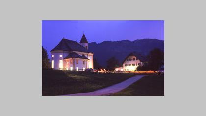 Wallfahrtskirche Maria Heimsuchung