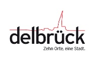 Logo Stadt Delbrück