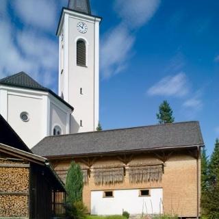 Heimatmuseum und landwirtschaftliche Sammlung
