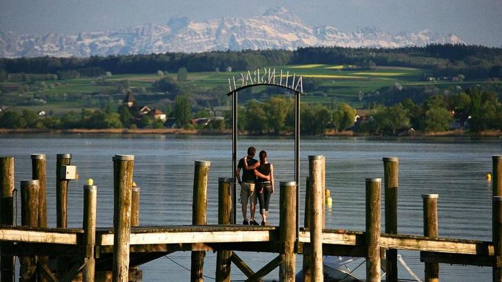 Möbelgeschäfte Zürich Und Umgebung ~ Fernradtouren in Zürich und Umgebung » outdooractivecom