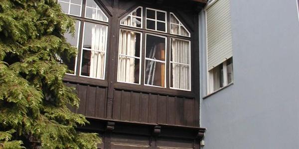 Ehemaliges Judenviertel