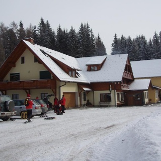 Gasthof Gießelhütte