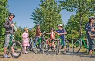 Maare-Mosel-Radweg_familienfreundlich (Foto: , Quelle: Eifel Tourismus GmbH)