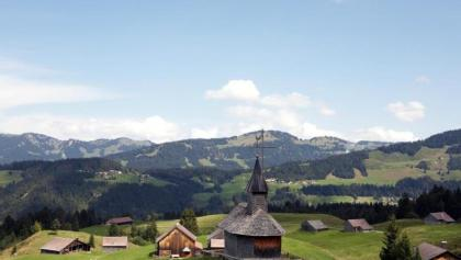 Vorsäßsiedlung Hammeratsberg