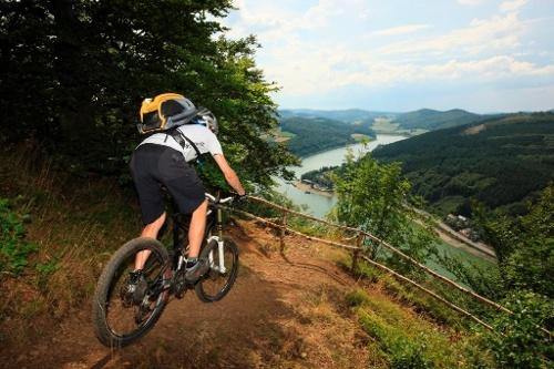Bike Arena Sauerland - Trailtour Nr. 33