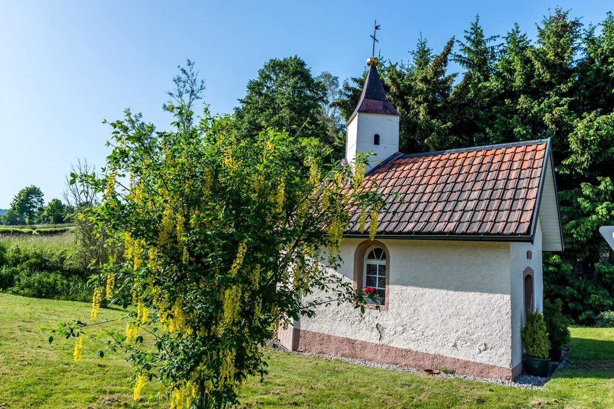 Kapelle in der Lochmatt