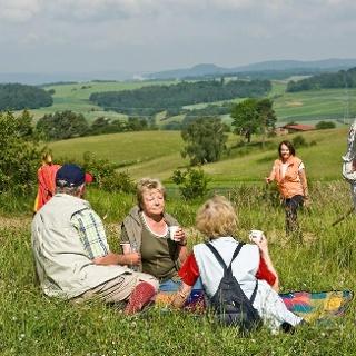 Wandern in Ronshausen