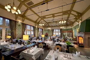 Grand Restaurant - Grand Hotel Kempinski High Tatras