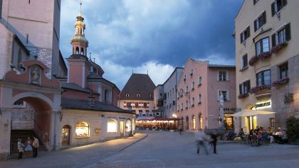 Hall in Tirol - Oberer Stadtplatz