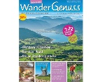 Foto Cover WanderGenuss 01/16