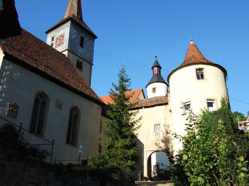 - © Quelle: Hohenlohe + Schwäbisch Hall Tourismus e.V.