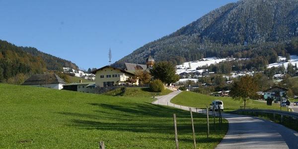 Roßfeld-Runde
