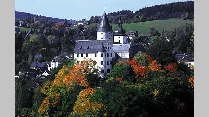 Schloss Schwarzenberg