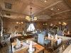 Gemütliches Restaurant (Foto: Vital-Hotel Meiser)  - @ Autor: Beate Philipp  - © Quelle: Hohenlohe + Schwäbisch Hall Tourismus e.V.