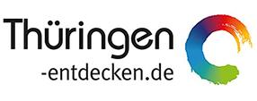 Logo Thüringer Tourismus GmbH