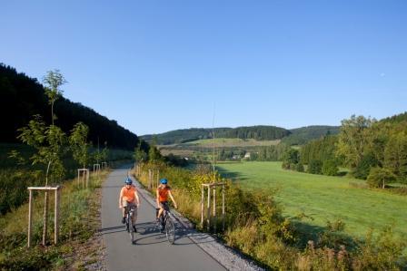 Hohe - Bracht - Tour - Nr. A