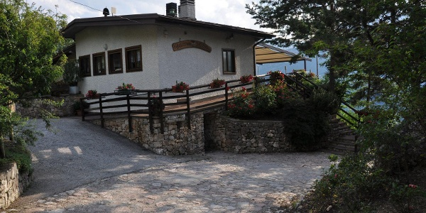 Rifugio P. Prati (Bindesi) – Rifugio Maranza