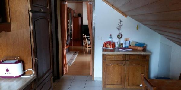 Haus Bachstelze Obernburg Churfranken