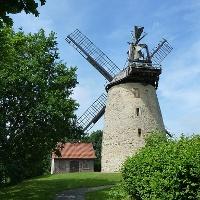 Liesbergmühle
