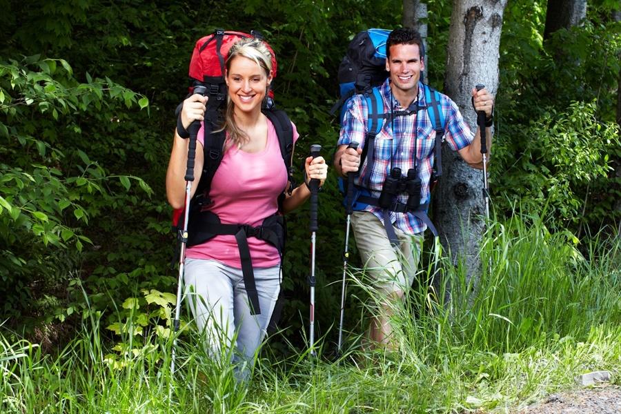 Herrischried: Nordic-Walking-Arena-Tour 3