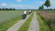 Havel-Radtour mit Varianten