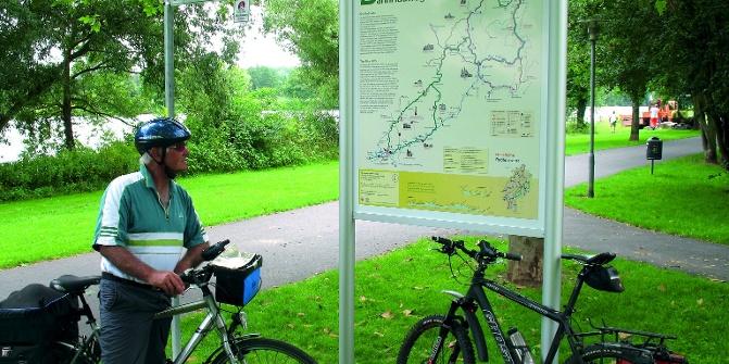 Bahnradweg 1 hanau glauburg radtour - Mobelhauser frankfurt am main und umgebung ...