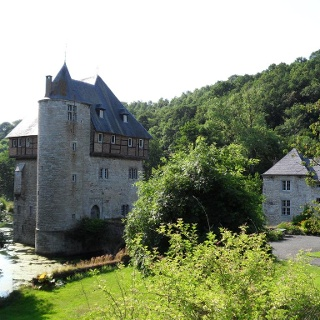 Chateau des Carondolet