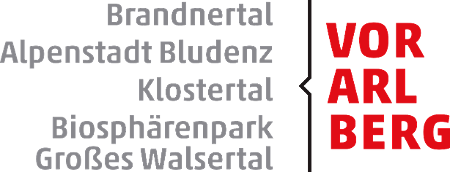 Logo Alpenregion Bludenz Tourismus GmbH