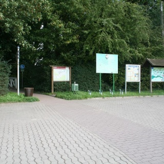 Wanderparkplatz