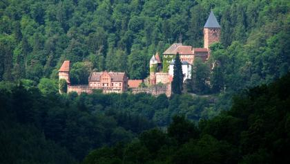Zwingenburg