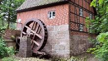 Cuxland XI - Von Mooren und Mühlen