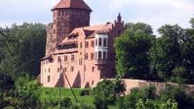 Auf dem Fränkischen Marienweg von Rengersbrunn nach Kloster Schönau