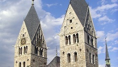 Friesach, Stadtpfarrkirche St. Bartholomäus