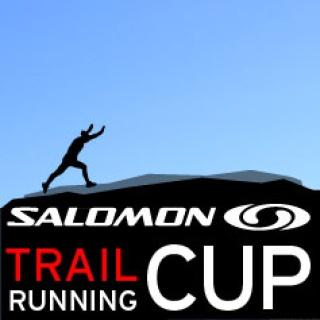 Salomon Trailrunning Cup.