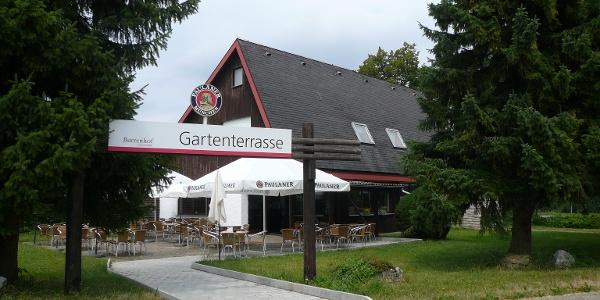 Der Burrenhof.