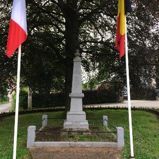 Foto 1 Monument