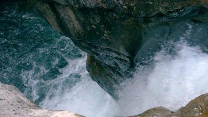 Walser Wasser Wanderweg