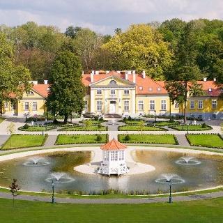 Hertelendy Schlosshotel