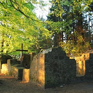 Tonsbergkapelle