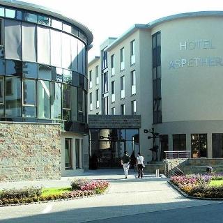 Hotel Aspethera Stiftung KOLPING - FORUM Paderborn