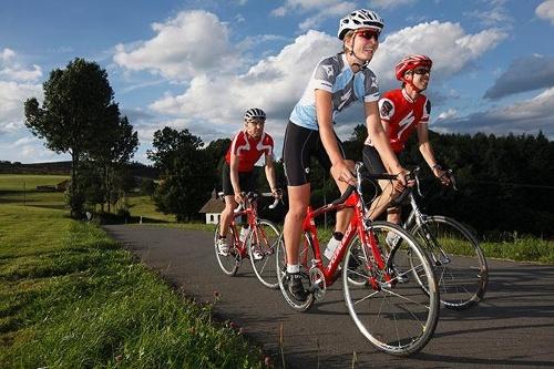 Bike Arena Sauerland - Drei-Seen-Schleife