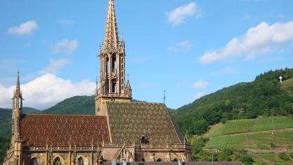 Münster St. Theobald