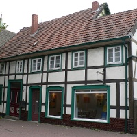 Haus Feldstraße
