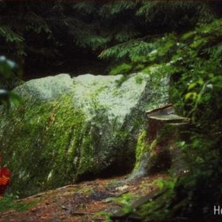 Heiliger Stein bei Kißlegg