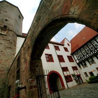 Schloss Iburg