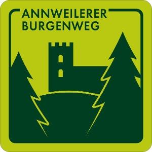 Logo Annweilerer Burgenweg ()