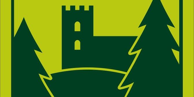 Logo Annweilerer Burgenweg